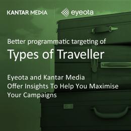 Eyeota & Kantar TGI joint insights