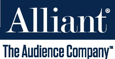 Allliant logo