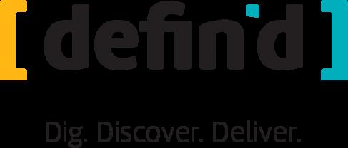 defin'd logo