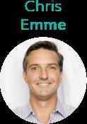 Chris Emme