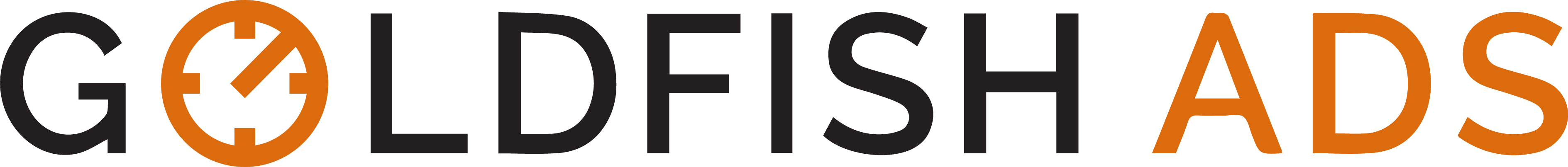 Goldfish ADS Logo