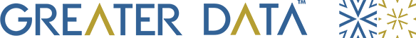 Greater Data logo