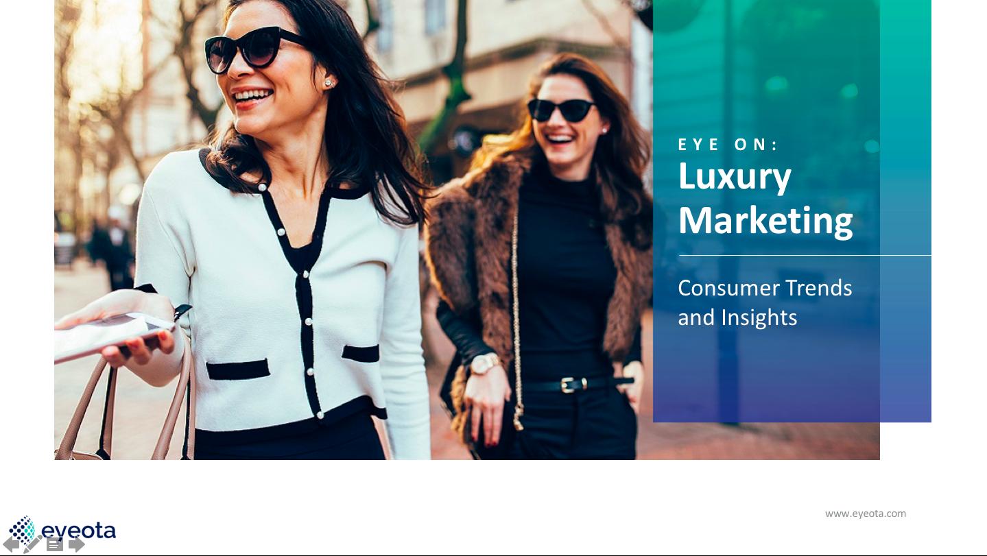 LuxuryMarketing_LandingPage