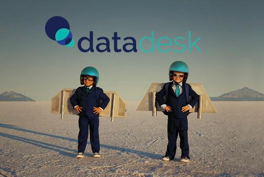 Data Desk