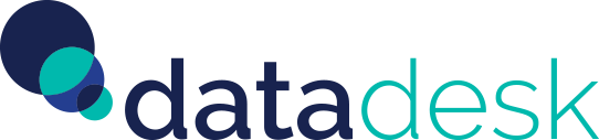 Data Desk logo