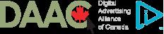 DAAC - Digital Advertising Alliance of Canada logo