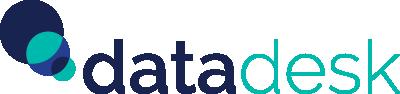 Data Desk logo