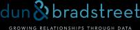 dun and bradstreet - Growing Relationships Through Data logo