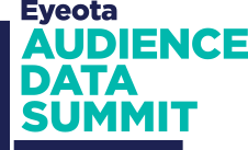Eyeota Audience Data Summit logo