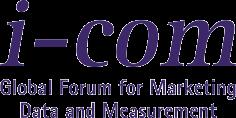 i-com - Global Forum for Marketing Data and Measurement