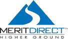 Merit Direct - Higher Ground logo