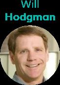 Will Hodgman