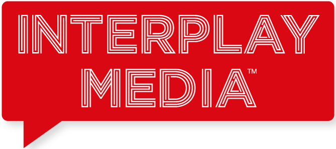 Interplay Media logo
