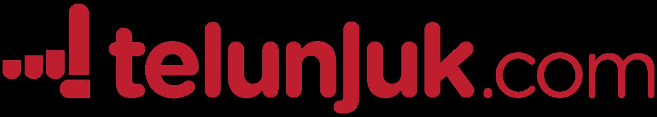 Telunjuk.com logo