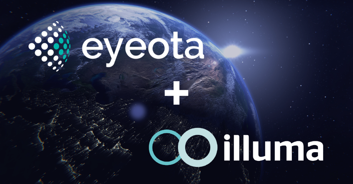 Eyeota and Illuma partnership