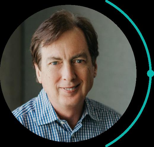 Michael Gorman, SVP P roduct and Marketing, ShareThis