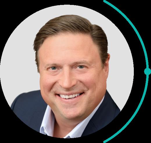 Rick Adstra, CEO of Adstra