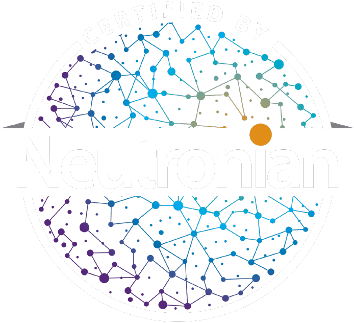 Certified by Neutronian