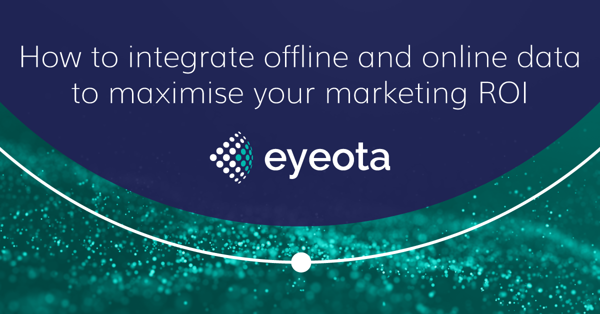 How to integrate offline and online data