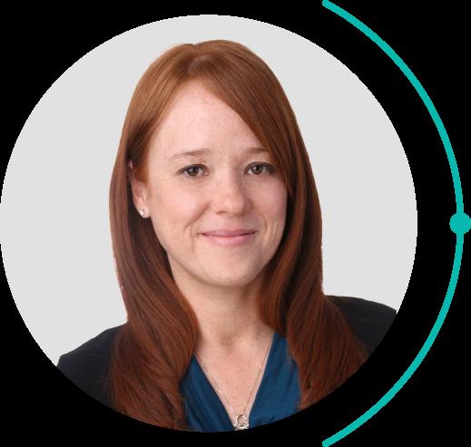 Headshot Anna Feely from Sms, Inc