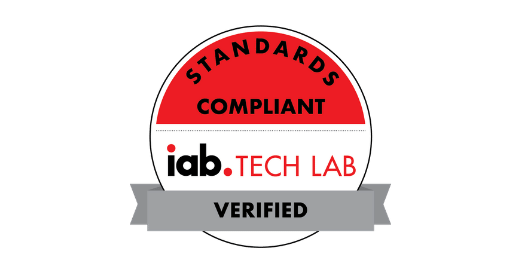 Eyeota IAB Tech Lab Verified
