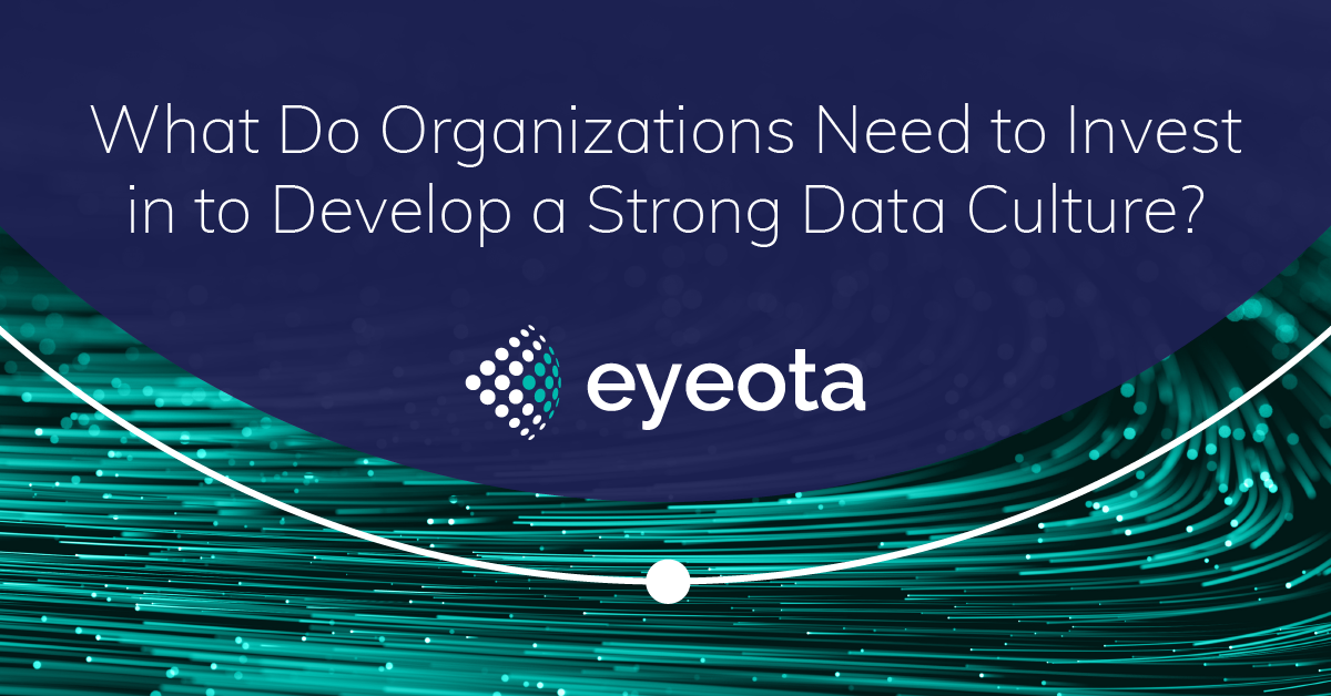 strong data culture